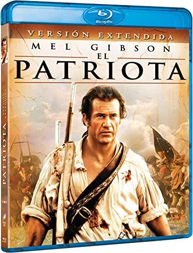 El Patriota (Edición 2019) [Blu-ray]