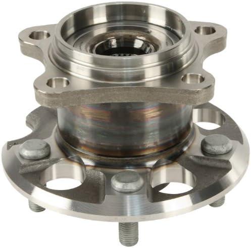 Genuine NSK Washington Mall Wheel Hub bearing w Assembly
