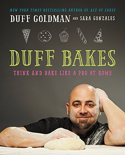Duff Bakes: Think and Bake Like a Pro at Home (Peanut Butter Cupcake Recipe With Cake Mix)