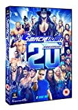 WWE: SmackDown 20th Anniversary [DVD] [Reino