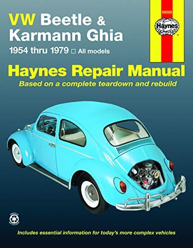 karmann ghia parts - 1