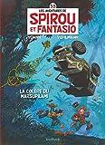 Spirou et Fantasio - Tome 55 - La colère du Marsupilami
