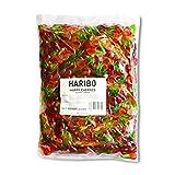 Haribo Gummi Candy, Happy Cherries, 5- Pound Bag