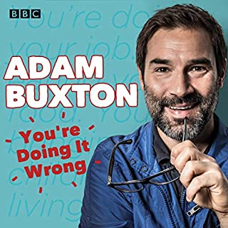 You're Doing It Wrong cover art