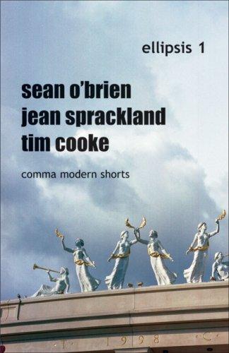 Ellipsis 1: Comma Modern Shorts