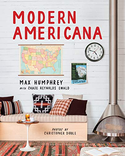 Compare Textbook Prices for Modern Americana  ISBN 9781423657392 by Humphrey, Max,Ewald, Chase Reynolds