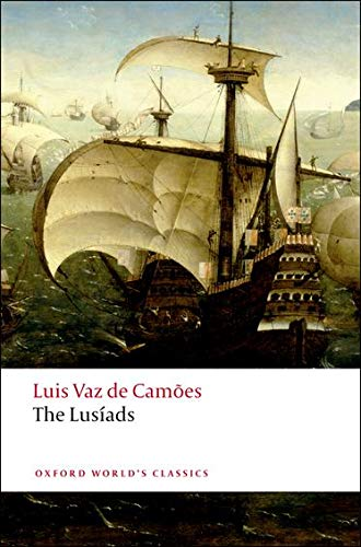Camoes, L: Lusiads (Oxford World's Classics)