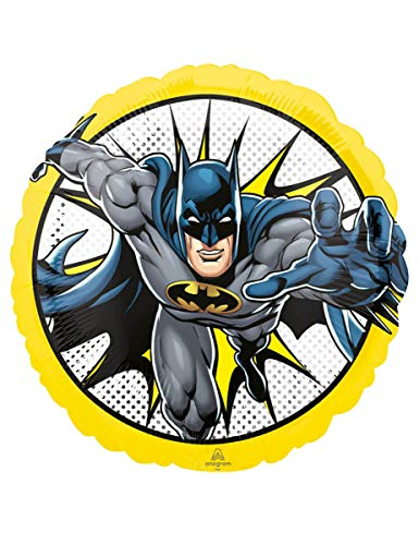 Mayflower Products Batman Comics 17' Foil Balloon
