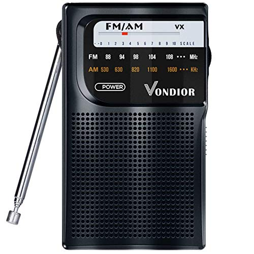 radio sunstech fabricante Vondior