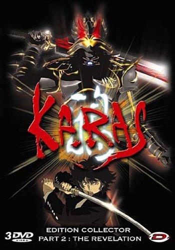Karas-Vol. 2 [Édition Collector]