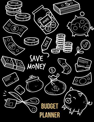 Budget Planner: Budget Planning, Weekly Expense Tracker Bill Organizer Notebook Business Money Personal Finance Journal Planning Workbook (budget book, Band 3)