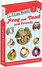 Best frog and toad reading level Reviews