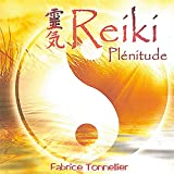 Reiki Plenitude-CD