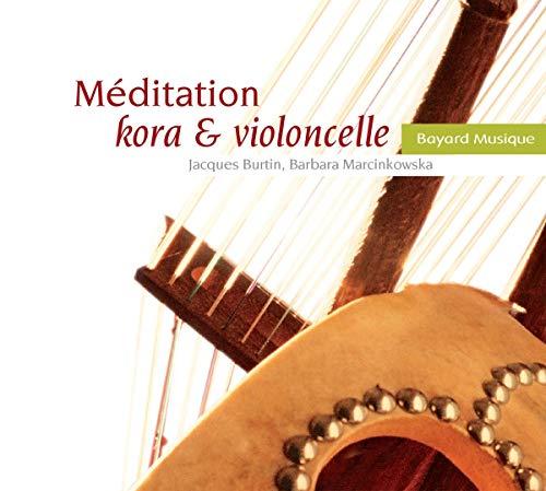 Kora ak vyolans meditasyon