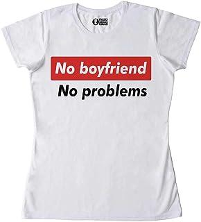Puzzletee Tshirt Stai Serena Lo dici al Meteo Idea Regalo Maglietta Divertente Donna
