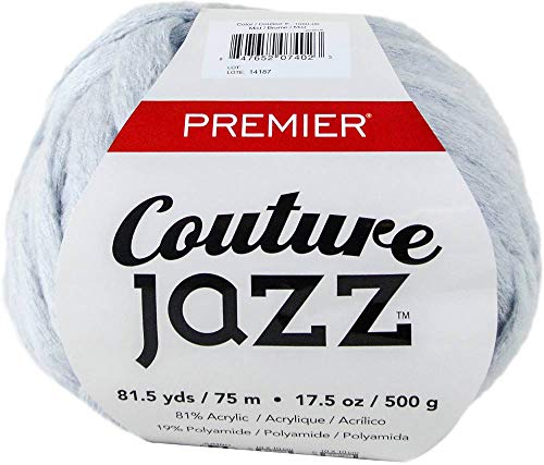 PREMIER YARNS 1080-06 Yarn Couture Jazz Mist