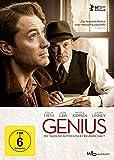 Genius - Die tausend Seiten einer Freundschaft [Italia] [DVD]