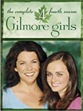 Gilmore Girls:S4 - RPKG (DVD)