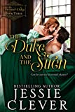 The Duke and the Siren (The Unwanted Dukes Book 3) (English Edition)