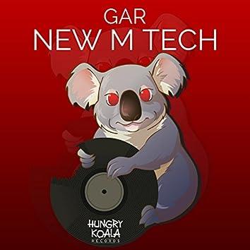 New M Tech