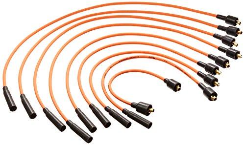 Genuine Mopar P4529797 Restoration Ignition Wire Set