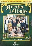 Arriba Y Abajo 2ª Temporada [DVD]