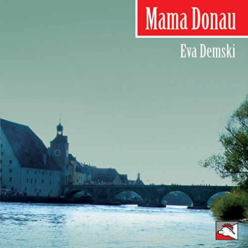 Mama Donau audiobook cover art