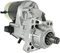 DB Electrical SND0533 Starter For Dodge Ram Pickup Truck 5.9 5.9L 2003 2004 2005 2006 03 04 05 06 /05086932AA, 5086932AA /4090084