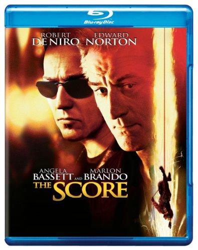 Score, The (2001) (BD) [Blu-ray]