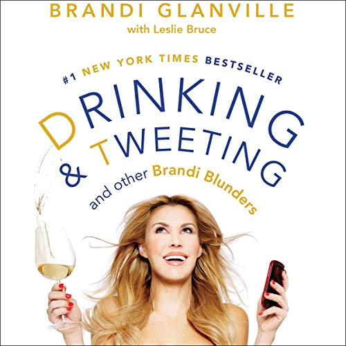 Drinking and Tweeting  By  cover art