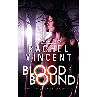 Blood Bound cover art