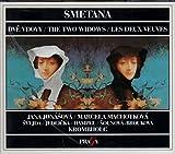 Smetana: Dve vdovy / Die zwei Witwen / The Two Widows