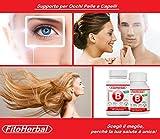 Zoom IMG-2 fitoherbal vitamina b complex integratore