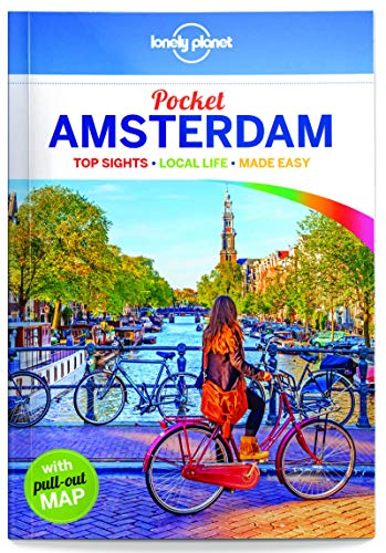 Lonely Planet Pocket Amsterdam dr 4