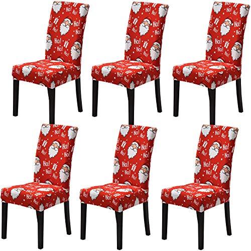 fundas para sillas de comedor navideñas;fundas-para-sillas-de-comedor-navidenas;Fundas;fundas-electronica;Electrónica;electronica de la marca Sayopin