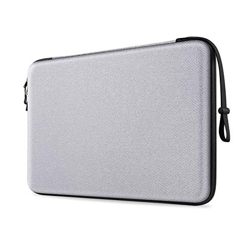 FINPAC 13-inch Hard Shell Laptop Sleeve Case for 13.3' MacBook Pro/Air,...