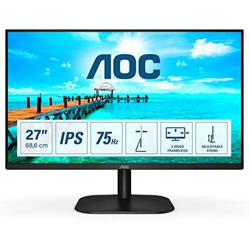 AOC 27B2H Monitor LED da 27