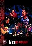 La Ley - MTV Unplugged [Reino Unido] [DVD]