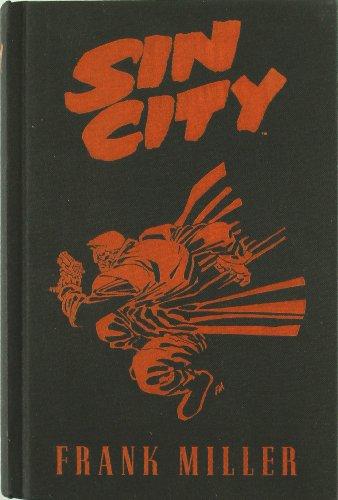 SIN CITY ED.INTEGRAL VOL.2 (FRANK MILLER)