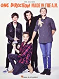 One Direction - Made in the A.M. - Piano, Vocal and Guitar Chords