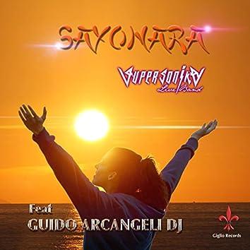 Sayonara (feat. Guido Arcangeli DJ) [Versione Remix]