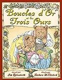 Boucles d'Or et les trois ours