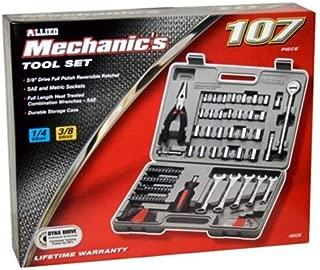 Allied Tools 49028 107-Piece Automotive Tool Set