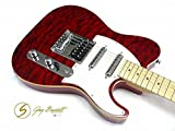 Immagine 1 chitarra elettrica samick greg bennett