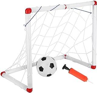 أهداف كرة القدم، شبكة المرمى لكرة القدم، إكسسوار للكرة، لعبة صغيرة للهدايا في الأماكن المغلقة في الهواء الطلق