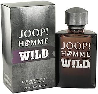 Joop Homme Wild by Joop! Eau De Toilette Spray 4.2 oz for Men - 100% Authentic