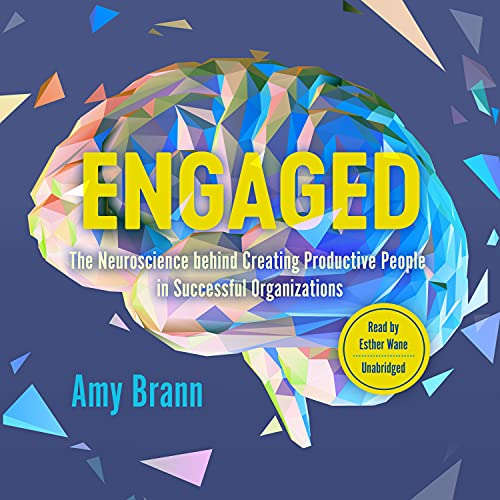 Engaged cover art