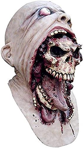 Blaurp Charlie Latex Mask by Halloween FX