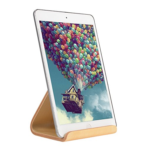 SAMDI Soporte de Madera para iPad
