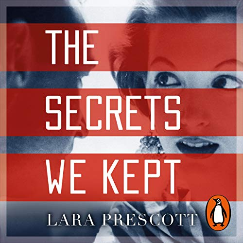 Couverture de The Secrets We Kept